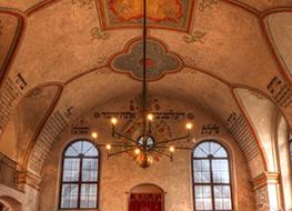 Trebic Jewish tours