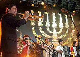 Krakow Jewish Festival